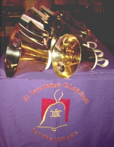 Bells on Display